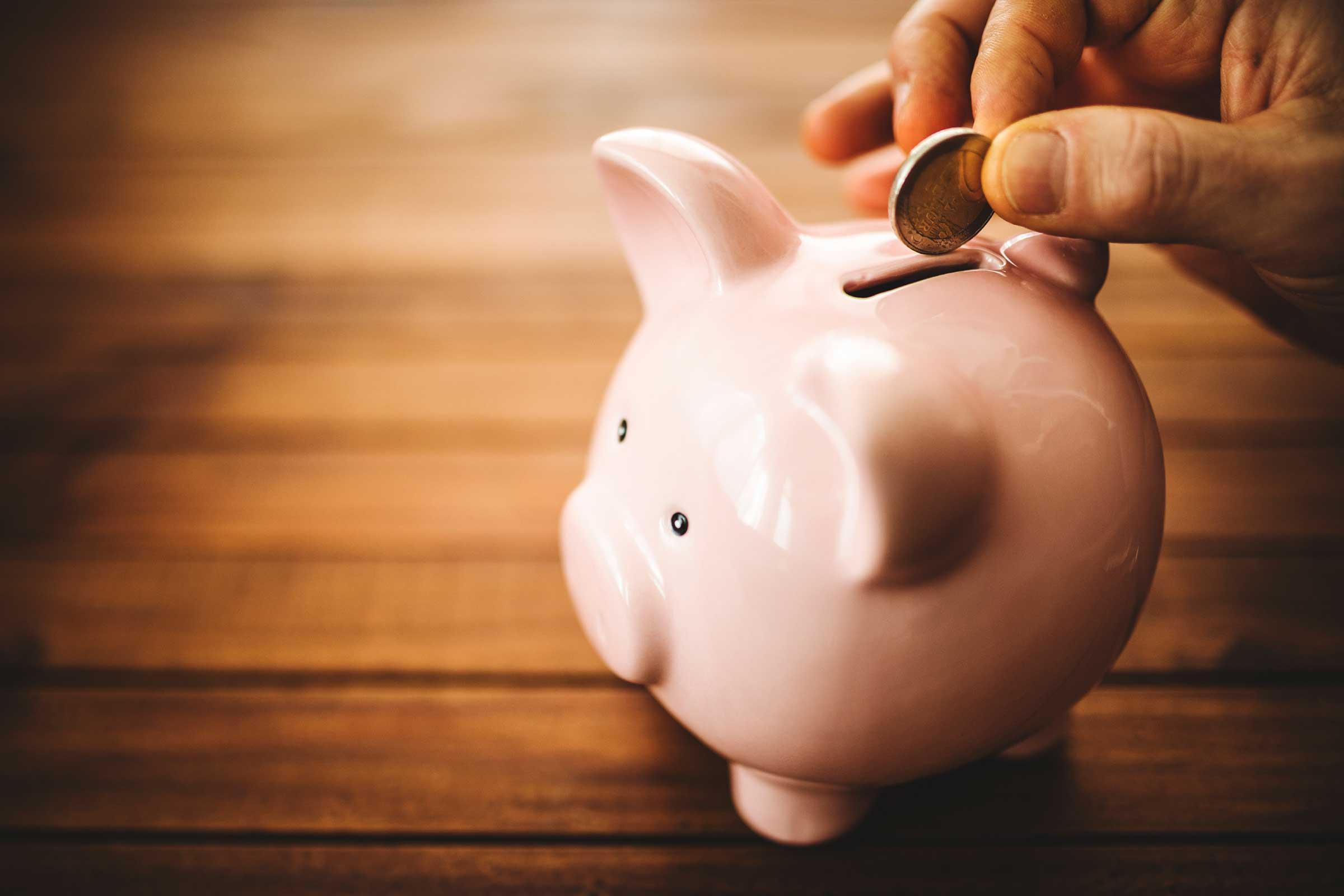 15 fun ways of saving money by Korapay