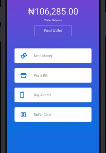 PAYMENTS TECH With Wallet you can Upgrade your Daily Personal and Financial Experience