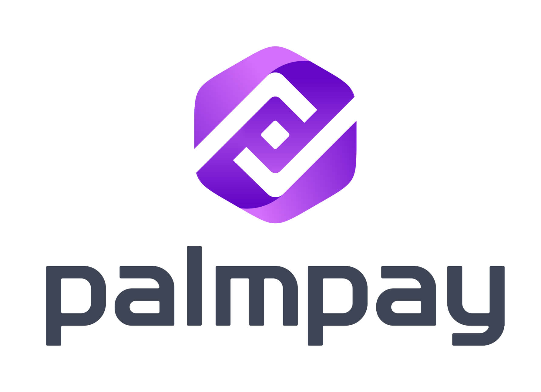 PalmPay logo - Visa partners with PalmPay to drive financial inclusion across Africa
