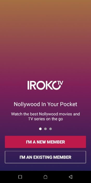 How To Log into Your IrokoTV Account on Your Phone and All You Need To Know About Iroko TV App