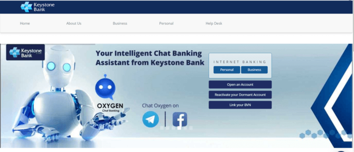 Facts Aboout Keystone Bank Nigeria How To Transfer Money Using Keystone Bank Mobile Banking
