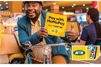 MTN mobile money wallet