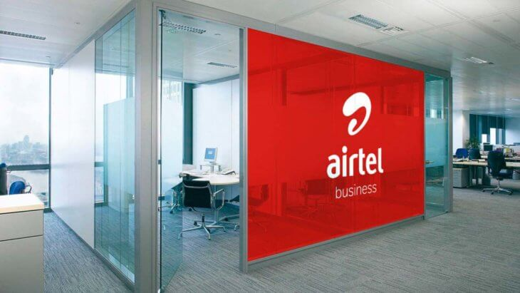 Airtel goes into a partnership with MasterCard