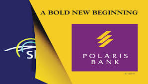 Polaris Bank launches a new app