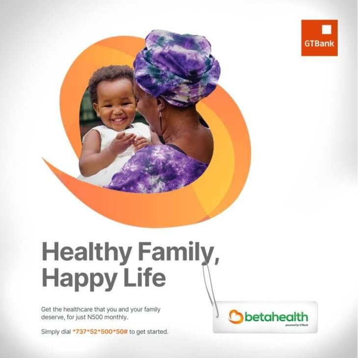 GTB Beta Health Insurance