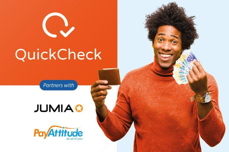 Jumia Pivoting to Fintech