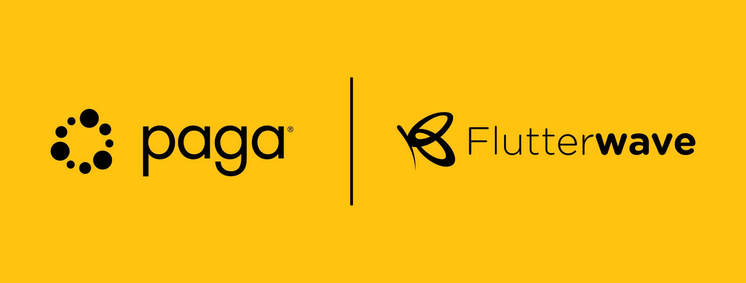 Paga Partners with Flutterwave