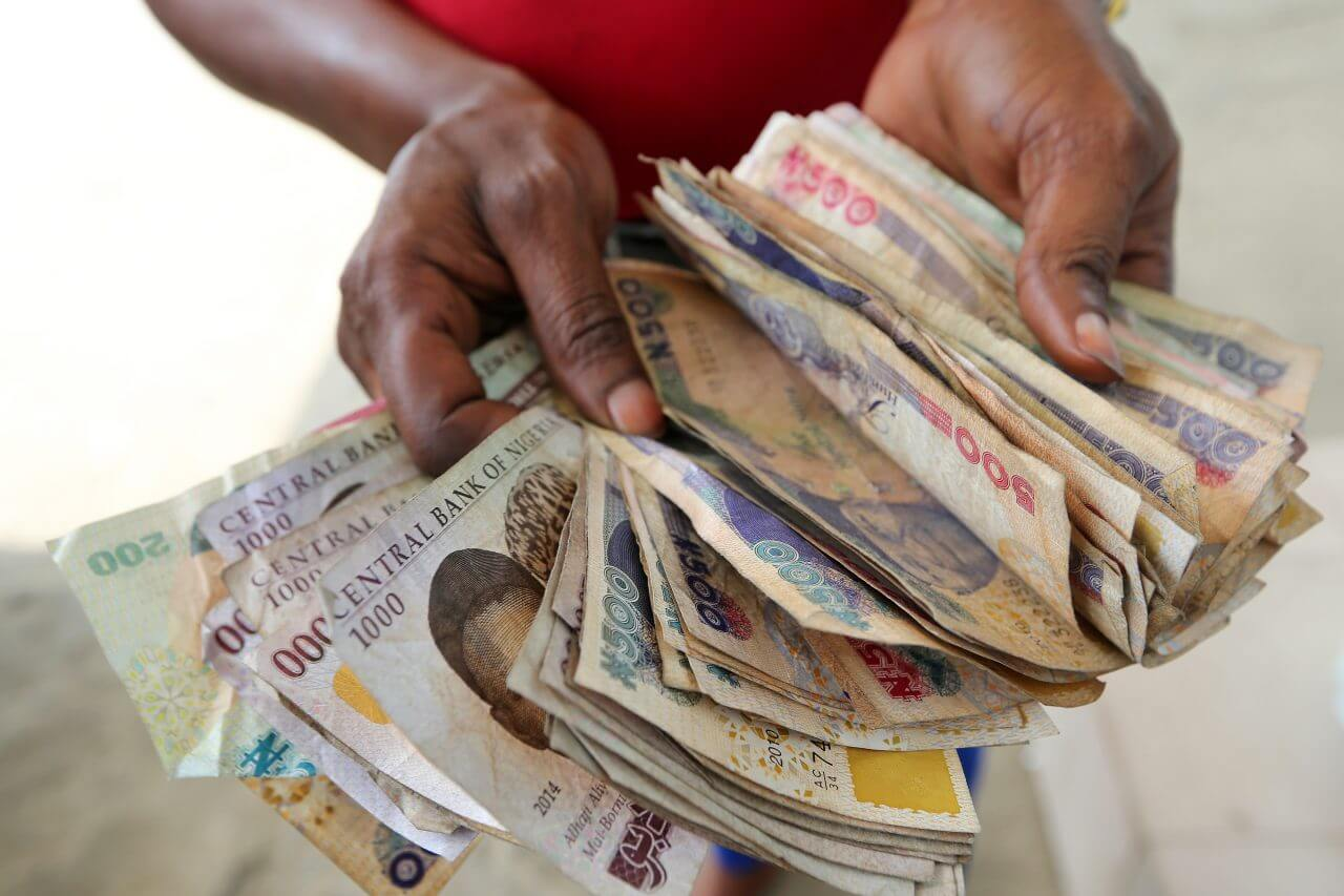 Why you should go cashless